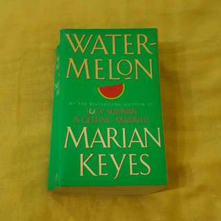 Watermelon by Marian Reyes
