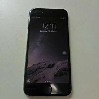 IPhone 6 16gb(read)