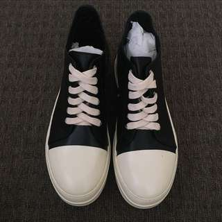 SALE! Rick Owen Shoes