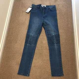 Men's Sampson & Taylor Jeans