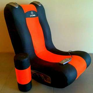 Ogawa Foldable Chair