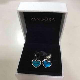 Pandora Mother & Son Charm