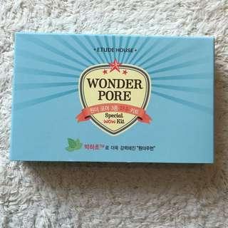 Etude House Wonder Pore Set