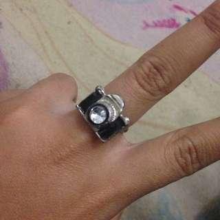 Camera Ring Cincin