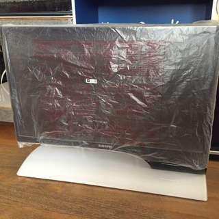 Samsung 24吋液晶螢幕