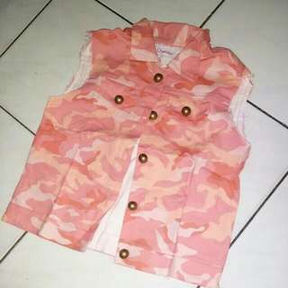 Pink Outer