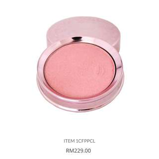 100% Pure FRUIT PIGMENTED LUMINIZER – PINK CHAMPAGNE