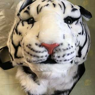 老虎頭包包