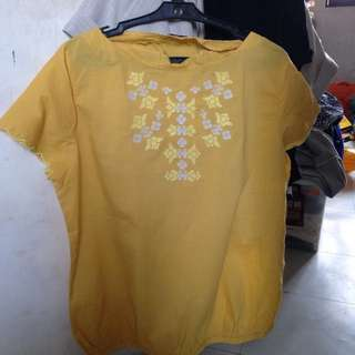 Pd@co Blouse Xl