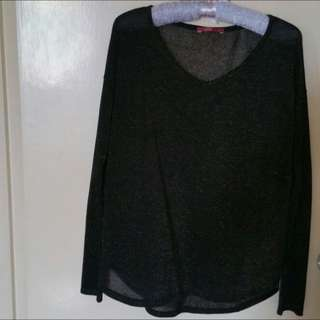 Black Espirit Shirt