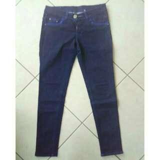 Jeans Wanita Pinggang No.29