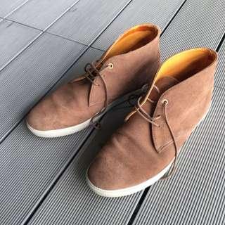 美國品牌Clae 麂皮休閒鞋 #五百元好男鞋