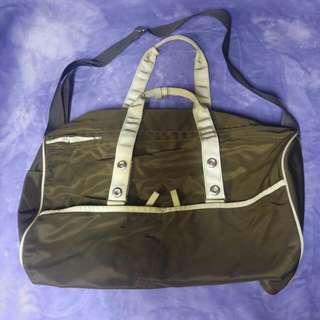 Agnes B 系列收藏品之三 - 絕版日本旅行袋