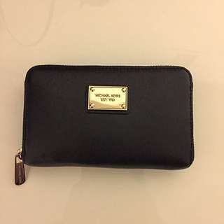 Michael Kors Phone Case Wallet