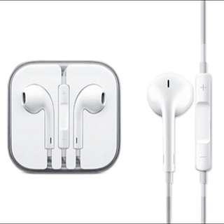 BNIB Authentic iPhone 6 Audio Earpiece