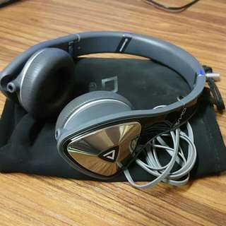 DNA MONSTER HEADPHONE