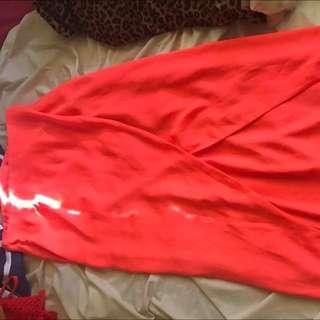 Kookai Long Skirt