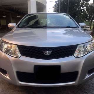 Toyota Allion 1.5A Superb Condition