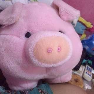 Boneka Piggy
