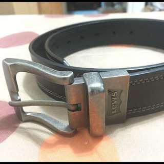 Levis Reversible Belt