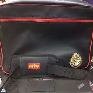 100% AUTHENTIC Harry Potter Messenger/Laptop REPRICEd!!! Bag Limited Edition Bought From London