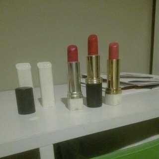 Artistry lipsticks