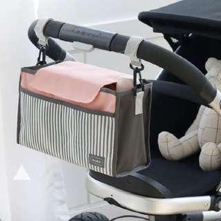Pram/Trolley Organiser Baby Bag (BRAND NEW)