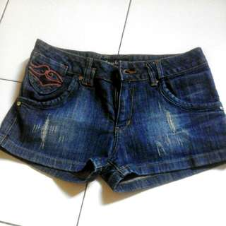 Hotpants Guess Jeans