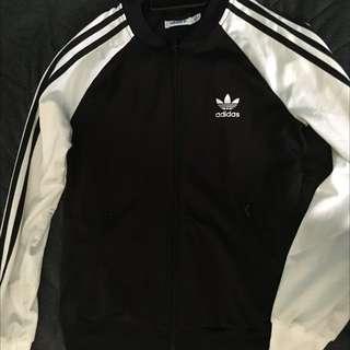 Adidas Jacket Women's Size 10