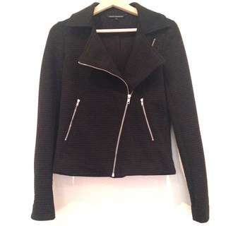 French Connection Women's Jacket Black