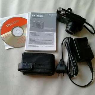 Ricoh R10 Digital Camera