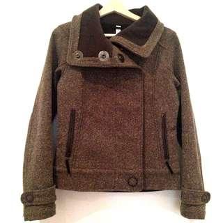Lululemon Women's Size 4 Jacket Coat