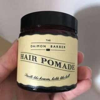 The Daimon Barber - Hair Pomade