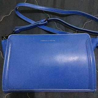 [REPRICE] ! Jual Cepet Charles And Keith (nego)