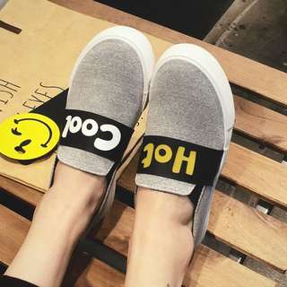 Hot Cool Shoes