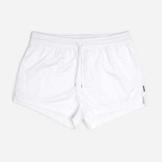REEBOK X NAKED COURT MESH SHORTS