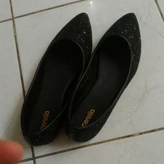 Cerelia Flat Shoes
