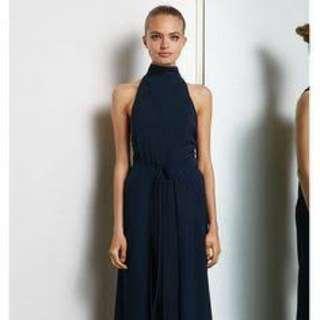 Shona joy Midi Dress