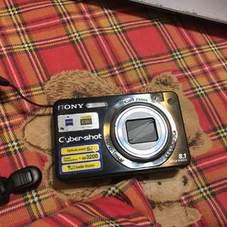 Sony DSC-W150 相機