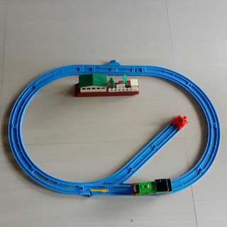 1 Paket Thomas Therminal, Percy