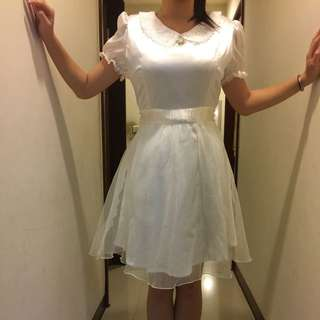 典雅小禮服