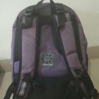 Polo Classic Backpack