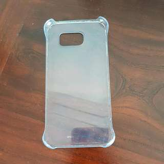 FREE!! Samsung S6 Clear Cover