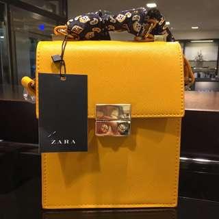 運費我來岀! Zara 春夏最新款包