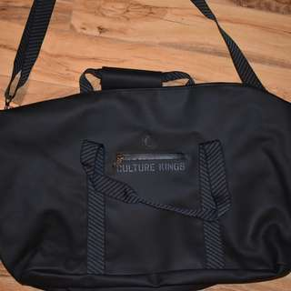 Not For Sale Culture Kings Duffel Bag