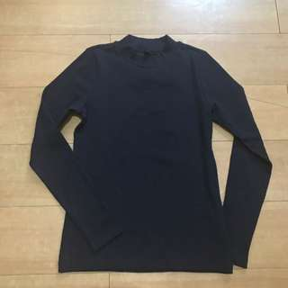 Sweatshirt (Uniqlo)