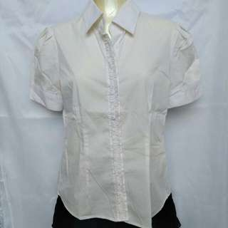 The Executive Blouse