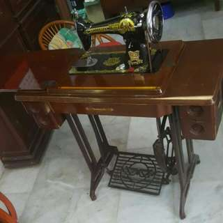 Butterfly Sewing Machine Manual