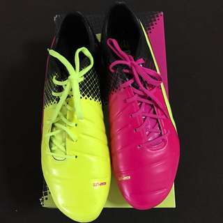 HARI RAYA SALE Puma Evopower 1.3 Tricks