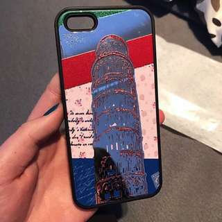 IPhone 5/5s case Tower